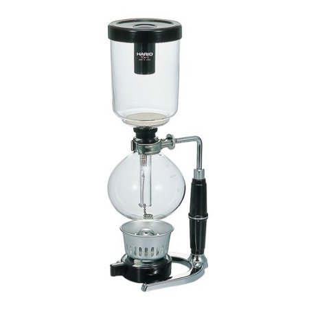 Syphon Vacuum Coffee Maker