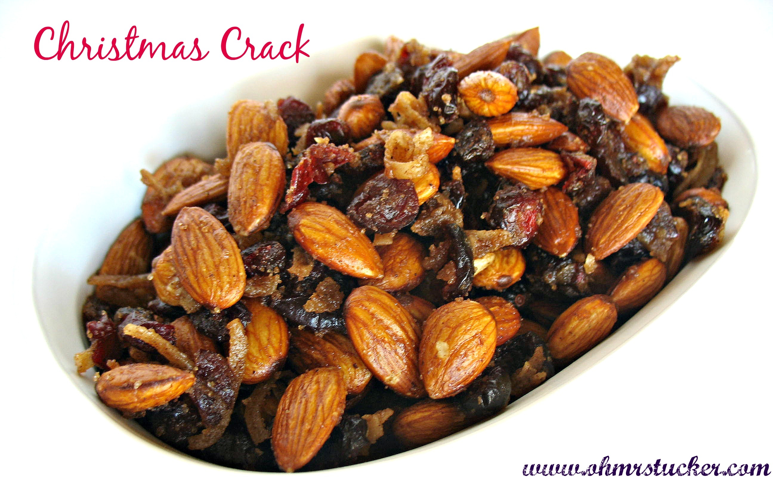 Need More Christmas Crack in Your Life?