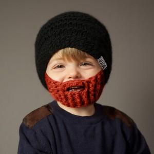 Baby Beard!