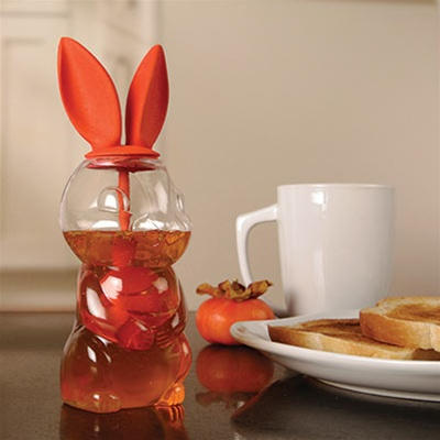 Honey Bunny Dispenser
