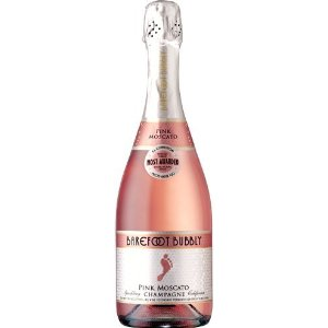 Barefoot Pink Bubbly Review