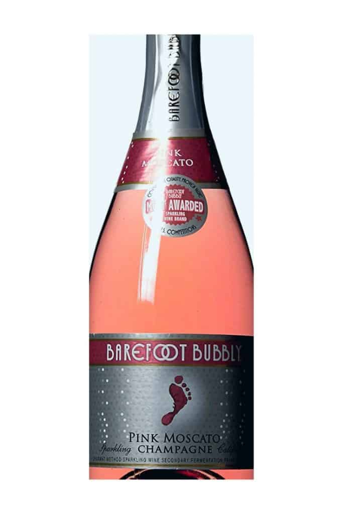 Barefoot Bubbly Review