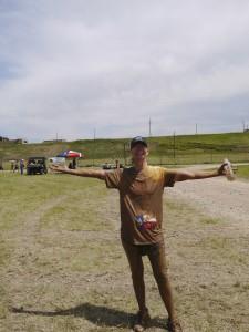 Fightin' Texas Mud Run, Grand Mudder-Style