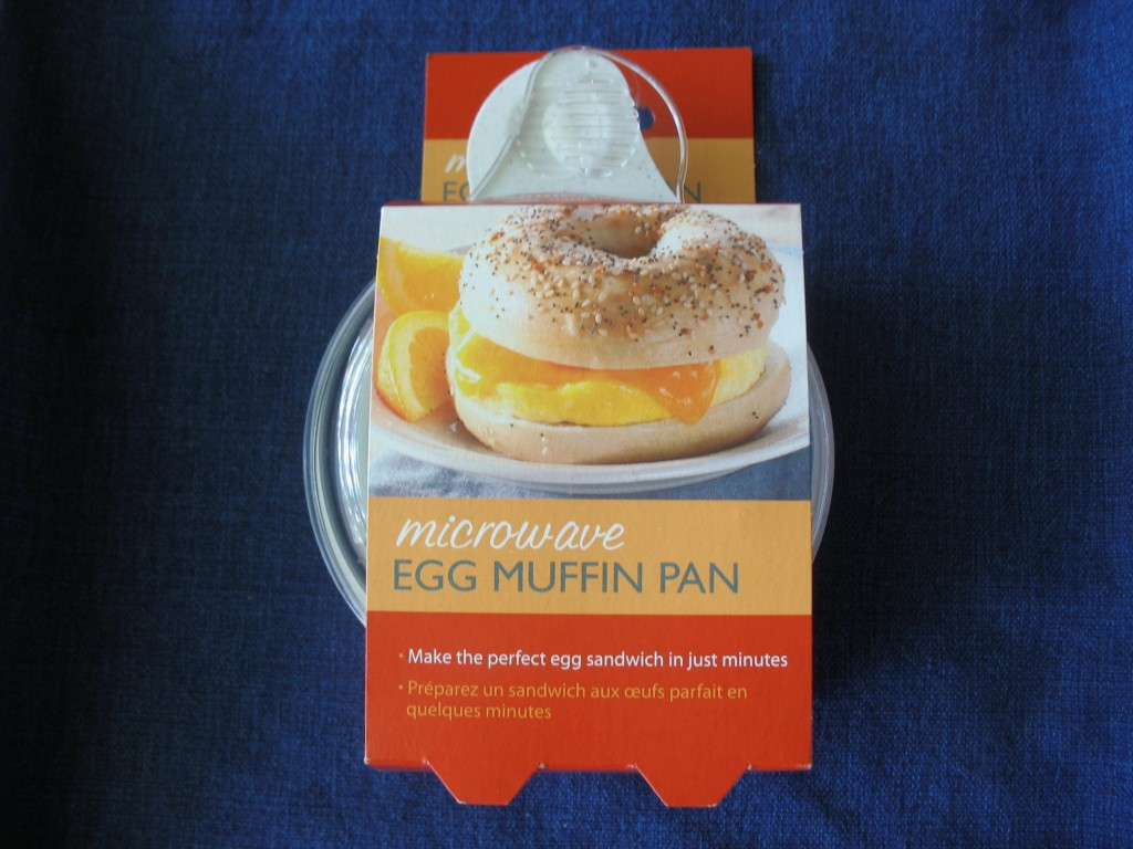 Egg McMuffin Lifehack