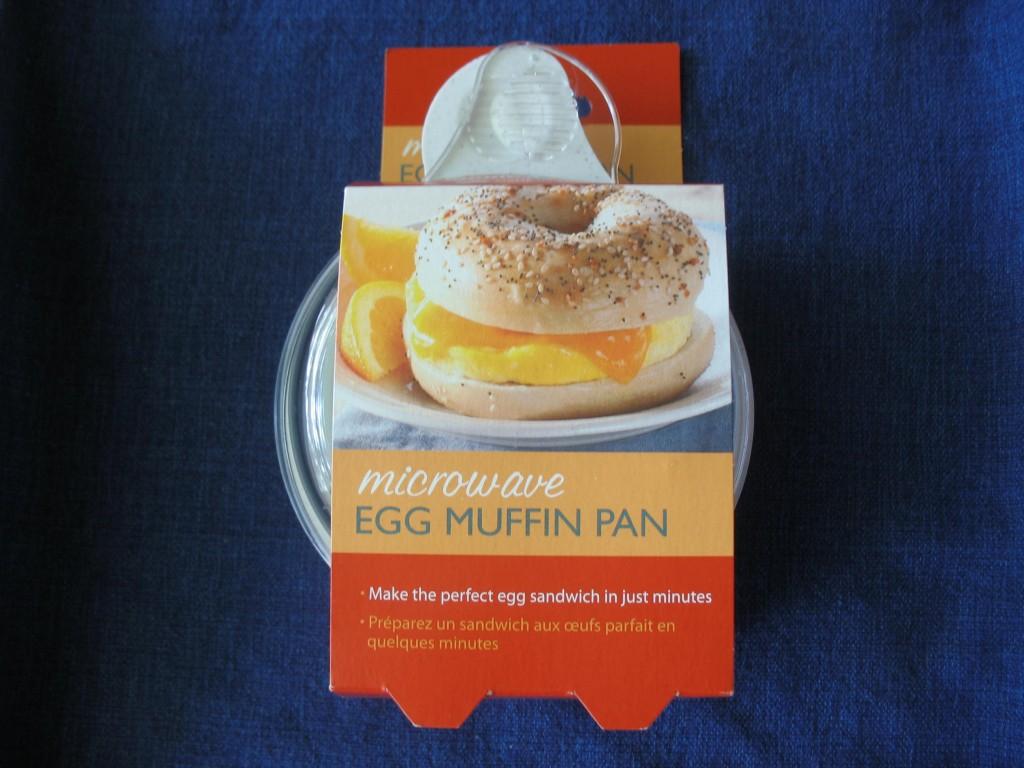 Egg McMuffin Lifehack