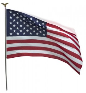 U.S. Flag Flying Primer