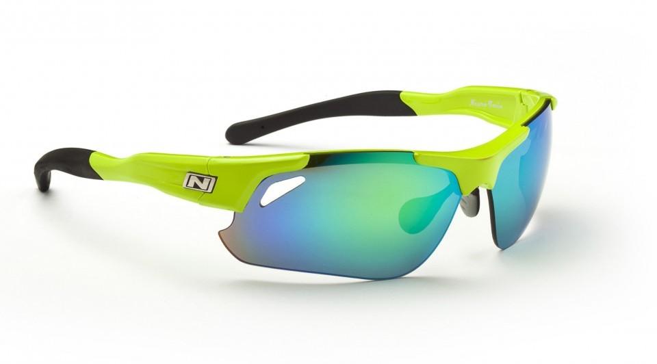 Optic Nerve Sunglasses Review Strikes a Nerve