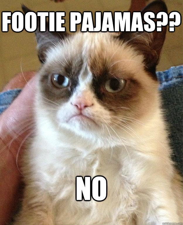 Work Pajamas
