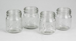 Mason Jar Mania Gone Too Far?!