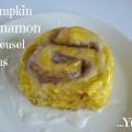 pumpkin-bun