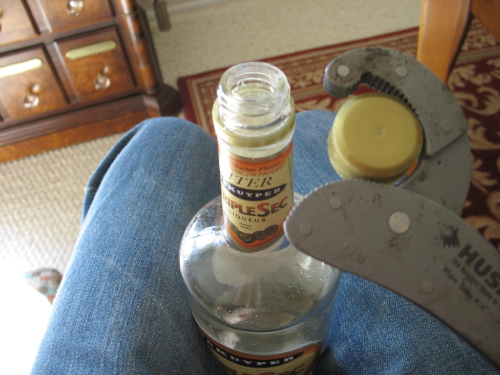 What Grandma Drinks: DIY Edition
