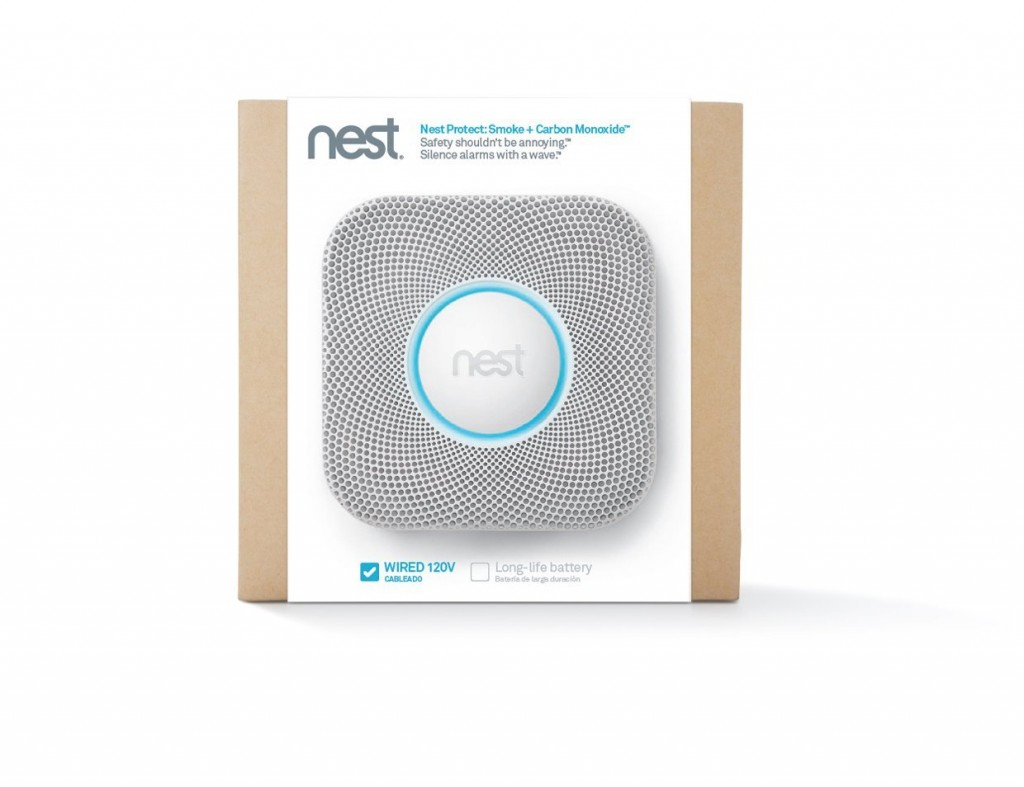 Nest Smoke Alarm: A Better Mousetrap?  UPDATED