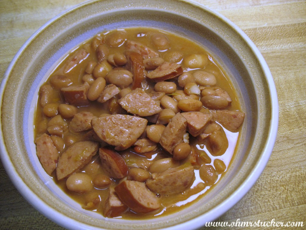 Easiest Pinto Bean Recipe You'll Ever Find