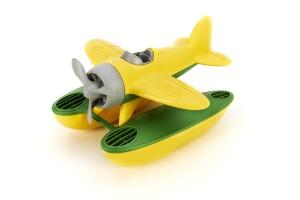 Sea Plane!  Sea Plane!