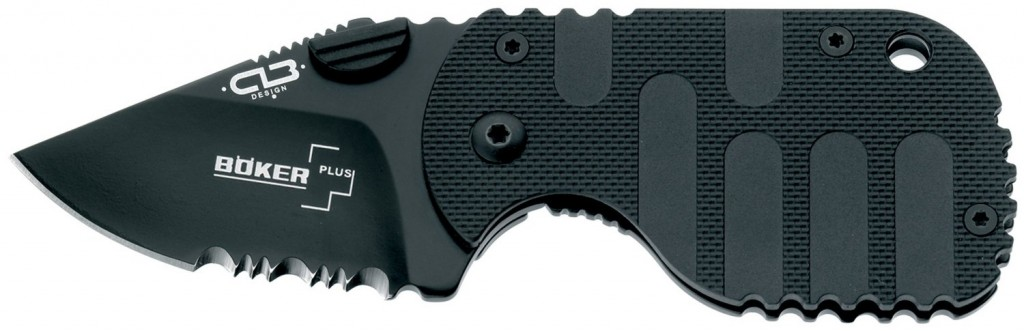 Boker Utility Knife