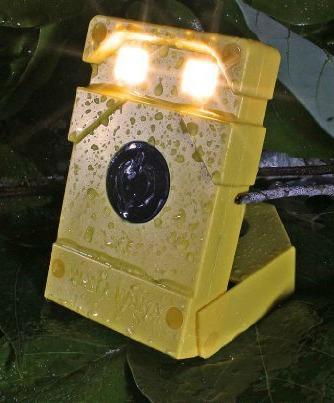 Waka Waka Solar Lamp