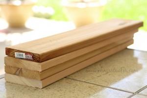 Building a Raised Cedar Bed