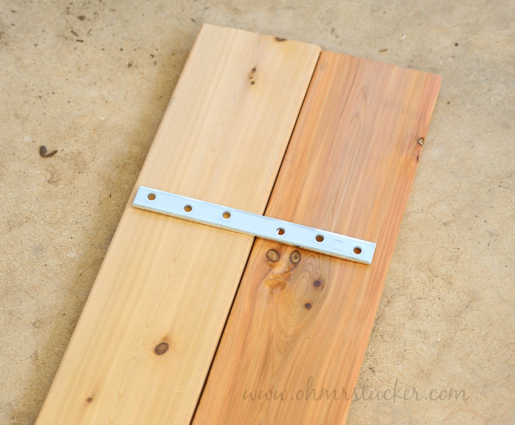 Building a Raised Cedar Bed
