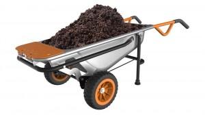 Help to lighten Your Yardwork Load