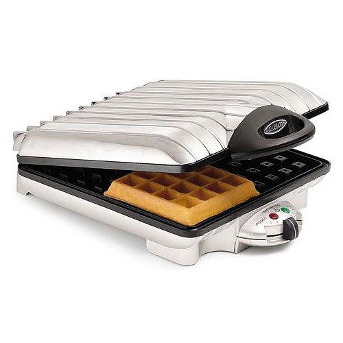 VillaWare Waffle Iron