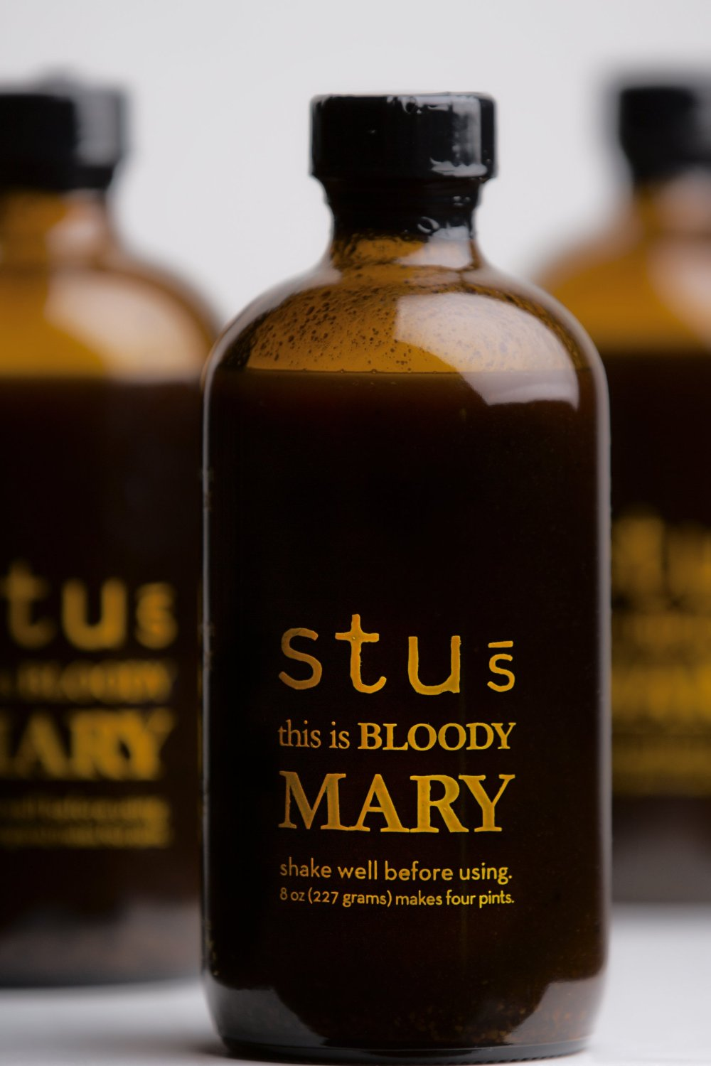 Stu's This Is Bloody Mary