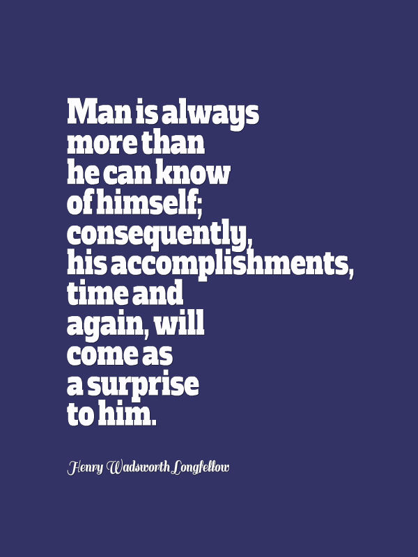 Your Biggest Accomplishment