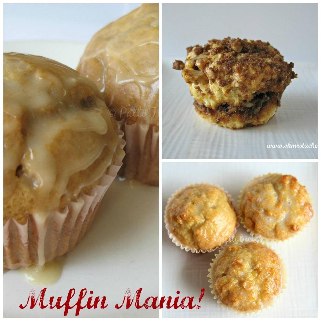 Muffin Mania!