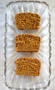 The Pumpkin Bread You'll Make All Year