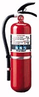 First Alert Heavy Duty Fire Extinguisher