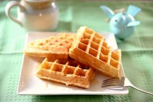 Waffles, Waffles, Waffles!