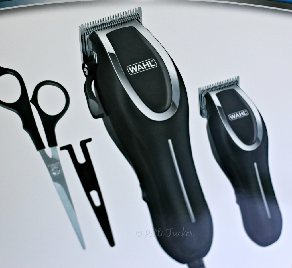 Wahl Haircutting Kit