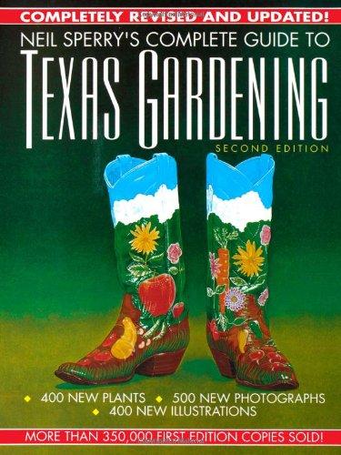 My Gardening Bible