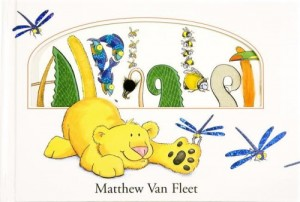 Multi-Sensory Alphabet Book