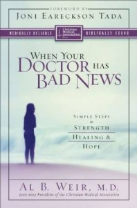Weathering The Storm of Medical Bad News