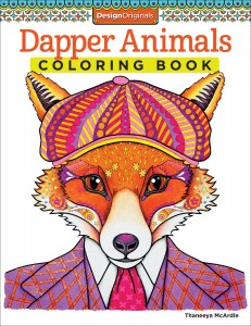 Coloring Books For Grown Ups!