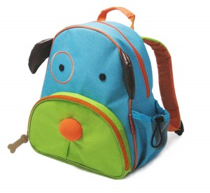 Back to School Backpacks for the Littles