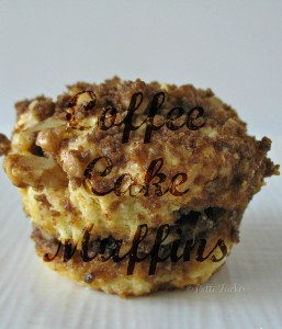 My Favorite Coffee Cake Muffins of All Time