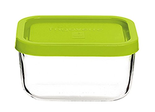 Bormioli Rocco Frigoverre Multi Rectangle Glass Food-Storage Container