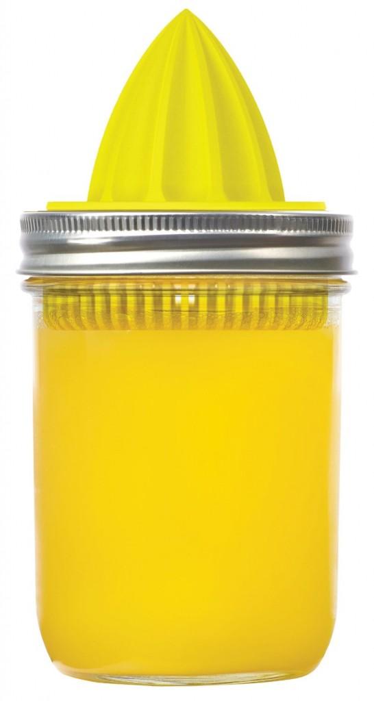 A Mason Jar Juicer That Works!