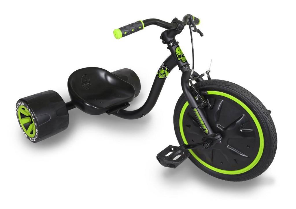 Madd Gear Mini Drift Trike