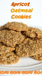 The Last Oatmeal Cookie Recipe You'll Need
