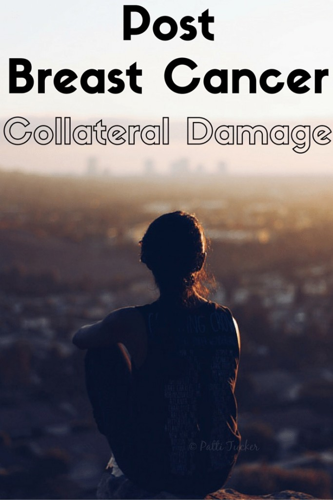 Post-Breast Cancer Collateral Damage