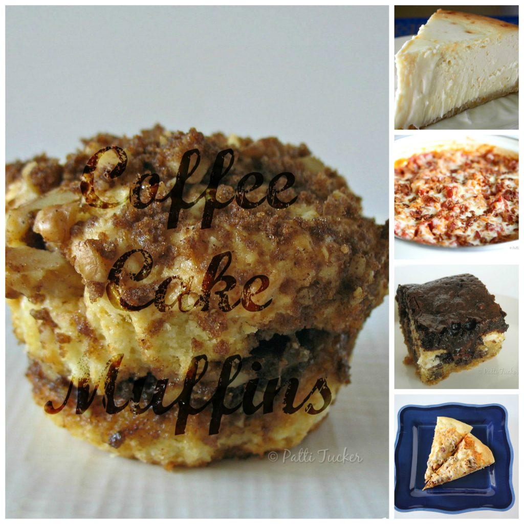 My Five All Time Favorite Recipes from OMT!
