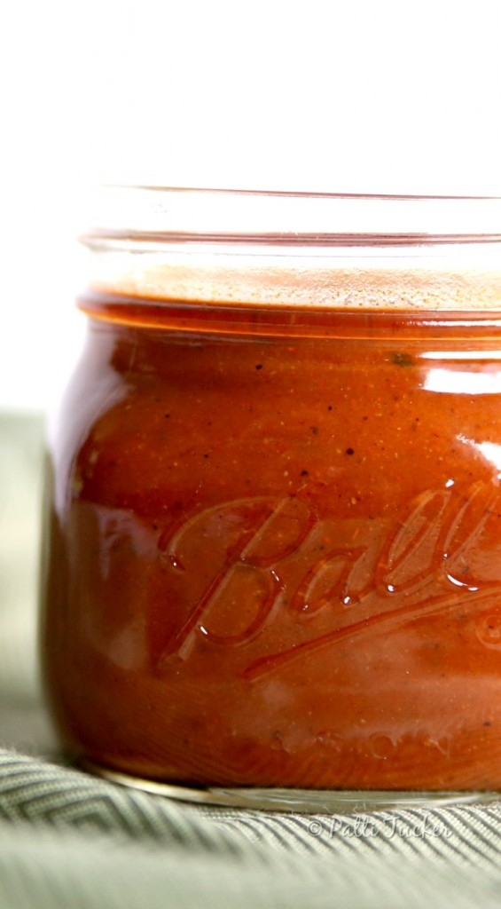 Easy Red Enchilada Sauce
