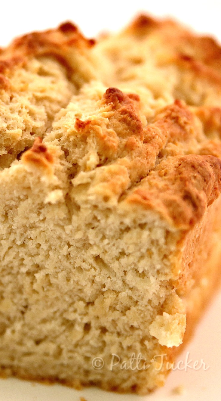 How To Bake a Better Beer Bread