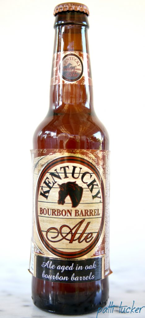 What Grandma Drinks: Beer + Whiskey Barrels = An Unexpected Delight