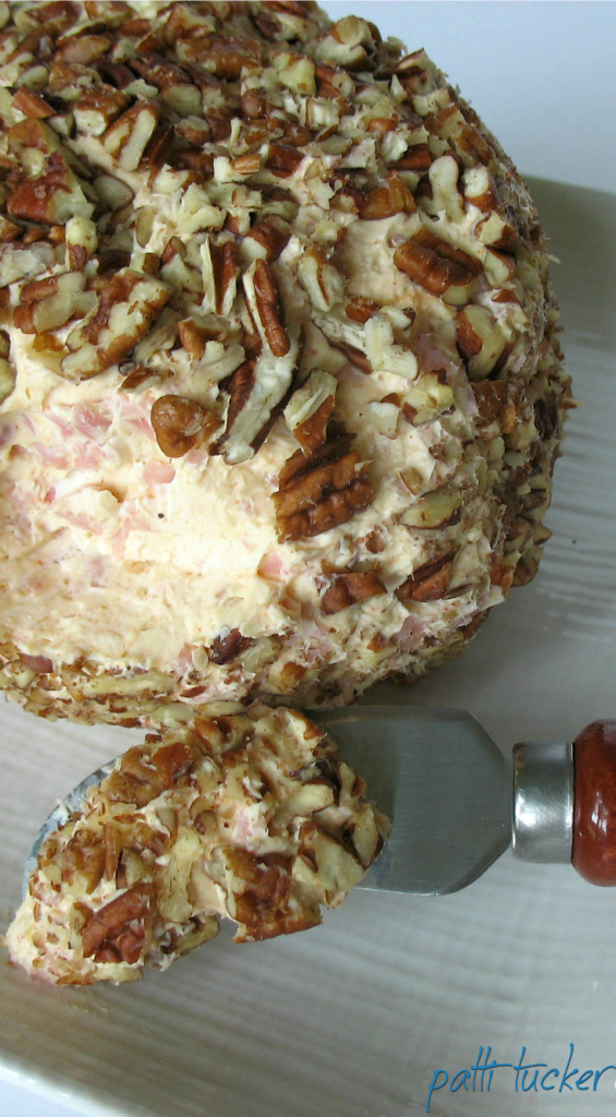 The Last Cheese Ball Recipe You'll Ever Need