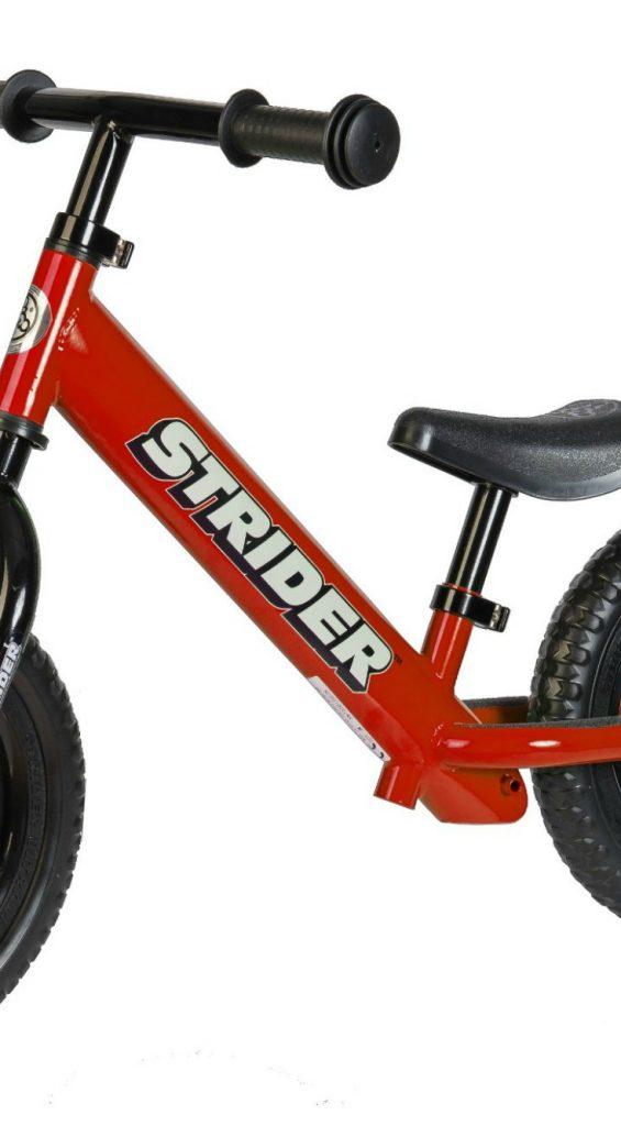 Toddler Balance Bikes