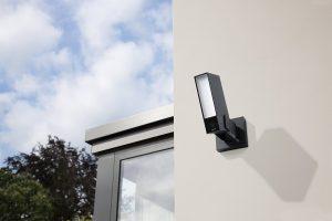 Netatmo Presence Security Camera