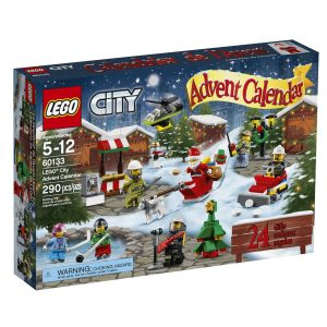 A Candy-Free Lego Advent Calendar That Kids Love!